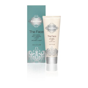 The Face Matrixyl 3000 - samoopalacz do twarzy anti-aging (60ml)